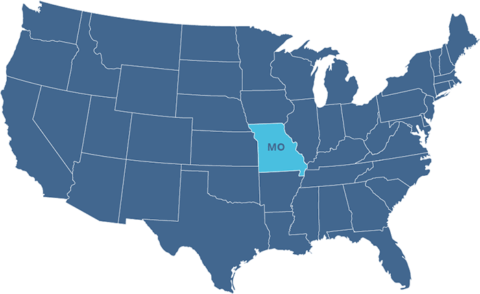 Missouri Form W-2 Filing Requirements